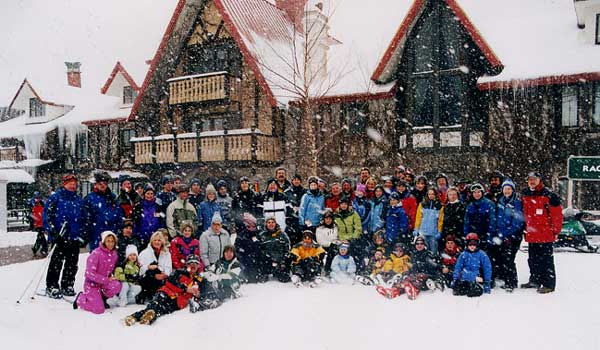 Boyne Trip 2003 (click to enlarge)